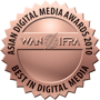 Asian Digital Media Award 2011
